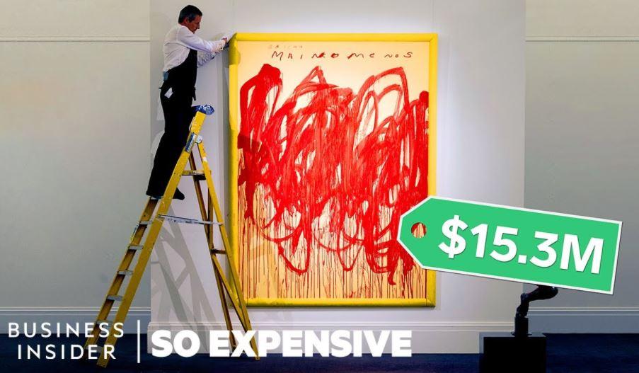 kunst zo duur